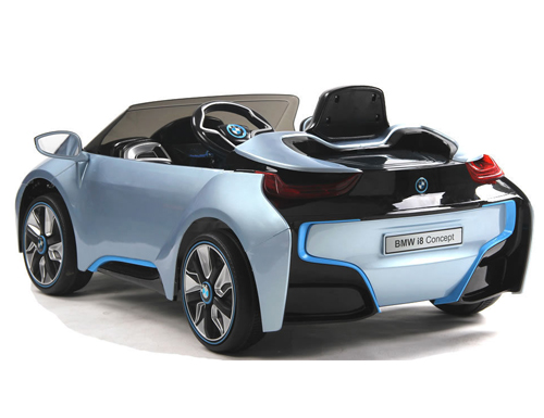 bmw i8 concept childrens ride on car